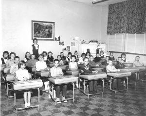 Classroom 01
